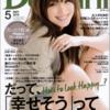 4月前半の雑誌掲載更新しました。